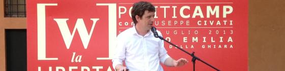 Perché alla fine Matteo Renzi sosterrà Pippo Civati..